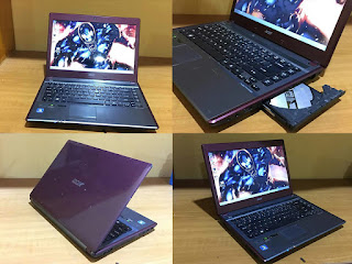 laptop acer aspire 4755g core i5