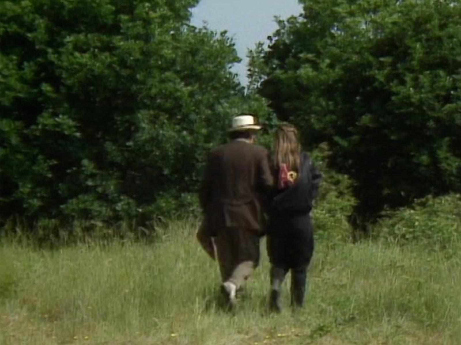 Classic doctor who season 26