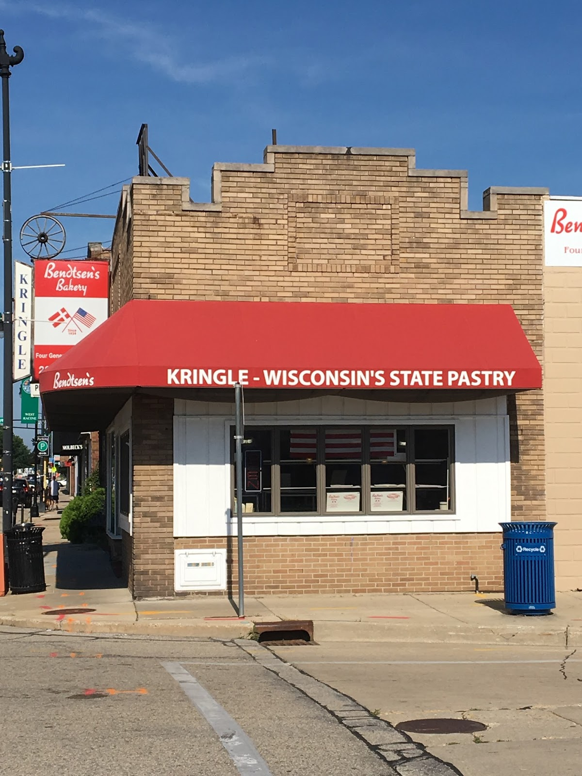 Cake Bakeries In Racine Wi