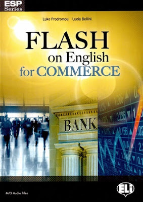 Download free Audio Flash on English For Commerce - MP3