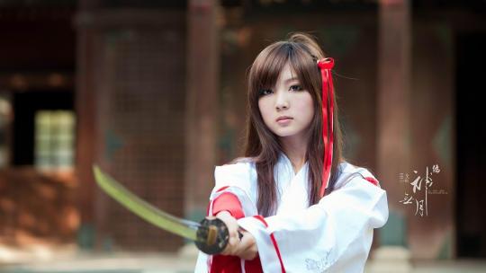 Kecantikan Wajah Ala Wanita Jepang