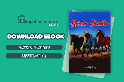 Download Novel Mereka Suamiku By Miss09jablay Pdf