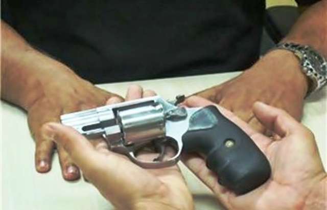 Mudanças no Estatuto do Desarmamento podem voltar à pauta da Câmara