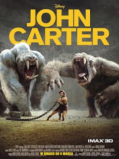 Người Hùng Sao Hỏa - John Carter (2012) | Full HD VietSub
