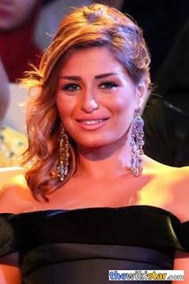 منة فضالي (Menna Fadaly)، ممثلة مصرية