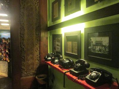 Inggil Museum Resto di Malang