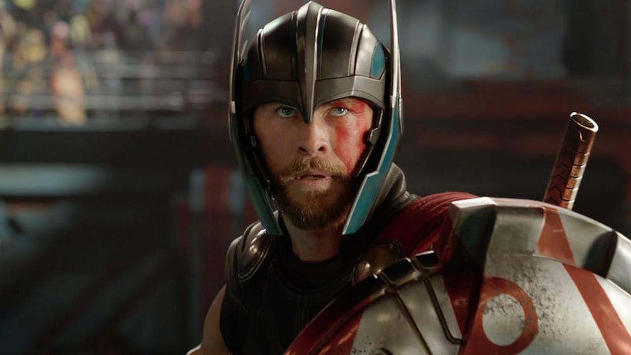 Roteirista do filme 'Thor' revela uma referência inicial a 'Ragnarok'