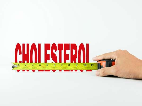 hipotiroidismo y colesterol alto que es