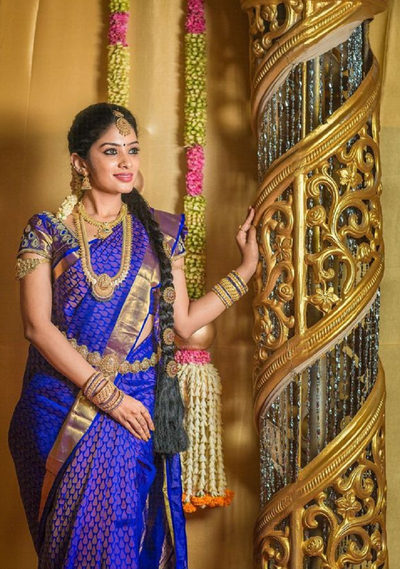 Top 100 Wedding Dress And Jewellery Designs For Indian