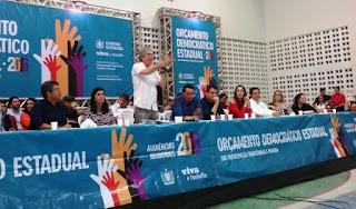 Cuité, Guarabira e Sousa sediam audiência do ODE a partir desta sexta (26)