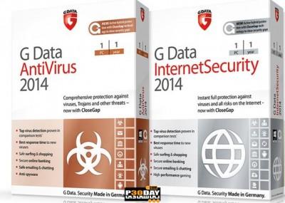🌱 Gdata keygen | G Data Total Protection v25 3 Crack With