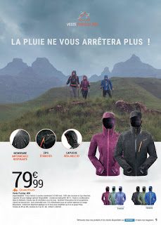 Catalogue Decathlon 26 Avril au 14 Mai 2017