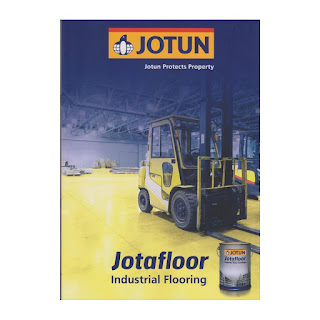 Jotafloor Self Smoothing Surabaya