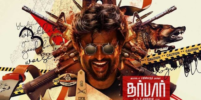 Darbar: Star Cast and Crew, Predictions, Posters, First Look, Budget, Box Office Collection