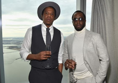 Jay-Z Dethrones Diddy On Forbes' Hip-Hop's Wealthiest Artists List Of 2018 (DETAILS)