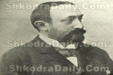 Gustav Meyer, Gustav Majer