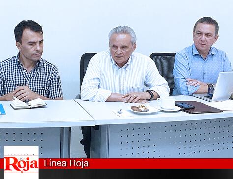 Se crea el Comité Estatal Científico Técnico para Atender arribo de Sargazo