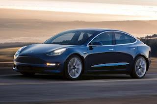 Auguran que Tesla, 'buque insignia' de la movilidad eléctrica, desaparecerá en 2019