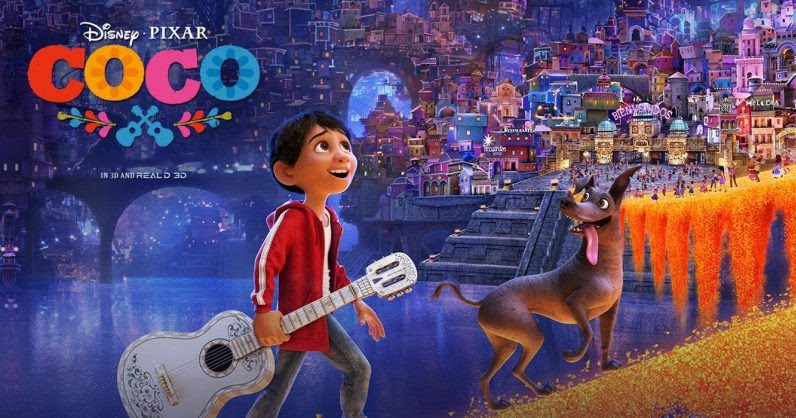 Coco (2017) Full Movie In Hindi Free Online Watch And Free Download