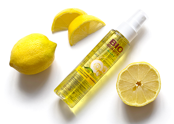 Bio Beauté by NUXE Toning Nourishing Satin-Touch Citrus Oil Review Photos
