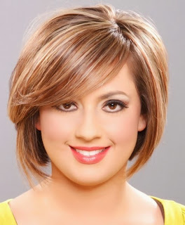 Cute Pixie Layered Haircuts with Oval Face