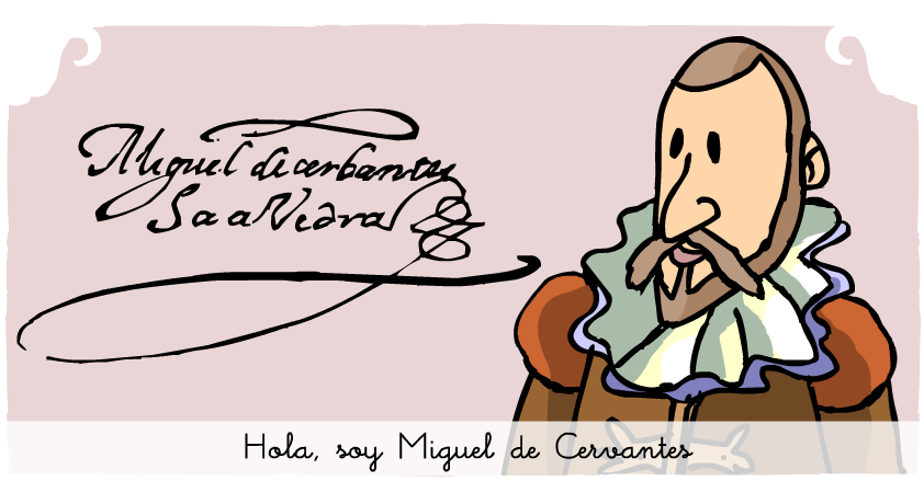 http://www.primerodecarlos.com/SEGUNDO_PRIMARIA/abril/cervantes.swf