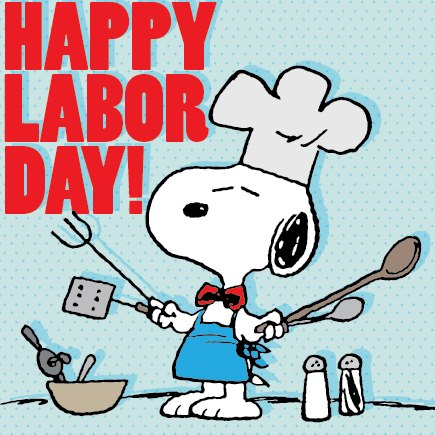 Funny Happy Labor Day Images