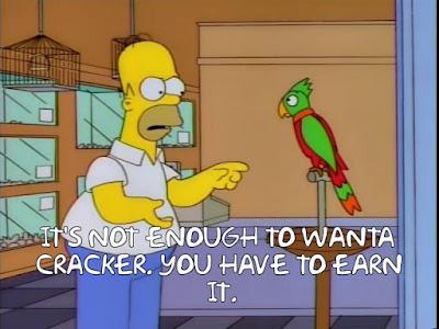 Homer Parrot
