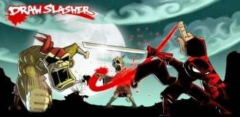 DRAW SLASHER by Mass Creation Apk