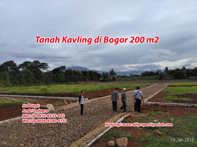Tanah-Dijual-Murah-di-Bogor-Tanah-Kavling-Tasnim-Garden-Ciampea-Bogor-urbanindo