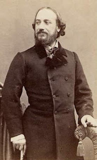 Grisi's second husband, the tenor Giovanni Mario