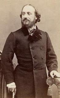 Grisi's second husband, the tenor Giovanni Mario