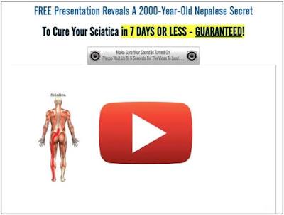 how to treat sciatica