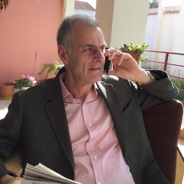 Ερώτηση Γκιόλα στη βουλή για τον έλεγχο των εκπομπών  των πυρηνελαιουργείων