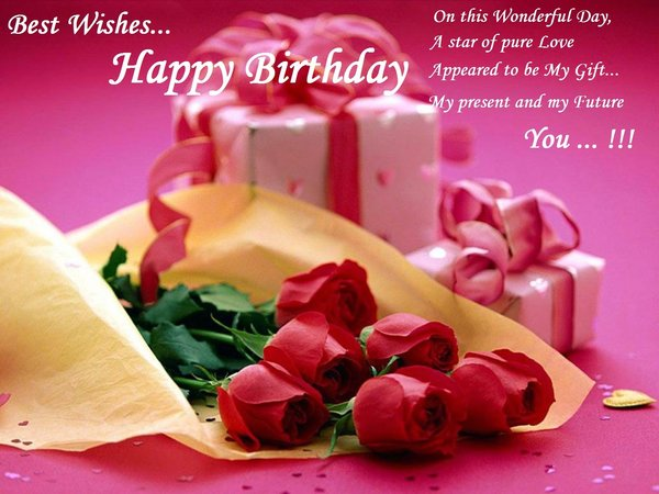 #100+ Happy Birthday SMS & Wishes - Top Best & Latest Happy Birthday Wishes For Friends