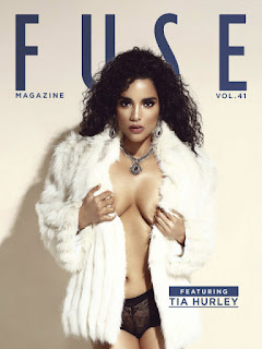 Fuse Magazine USA – Volumen 41 (2018) PDF Digital