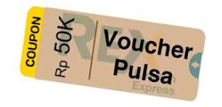 Hadiah Pulsa 250.000