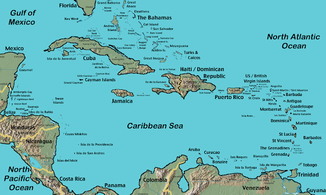 ًWhat Islands Are In The Caribbean