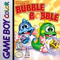 Bubble Bobble PT/BR