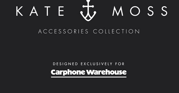 KATE MOSS VS CARPHONE WEARHOUSE