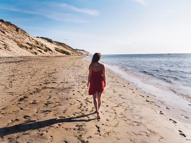 photographie bassin d arcachon dune de pyla blogger trip