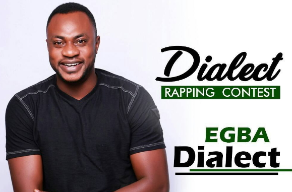 odunlade adekola dialect rapping contest