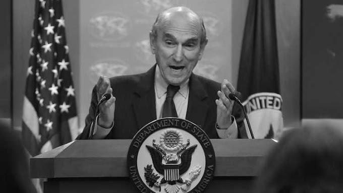 EEUU: ELLIOTT ABRAMS y el desgaste de los métodos del IMPERIO