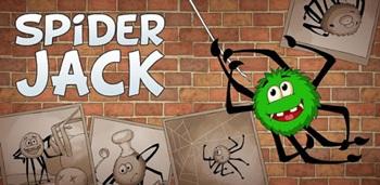 Spider Jack Apk