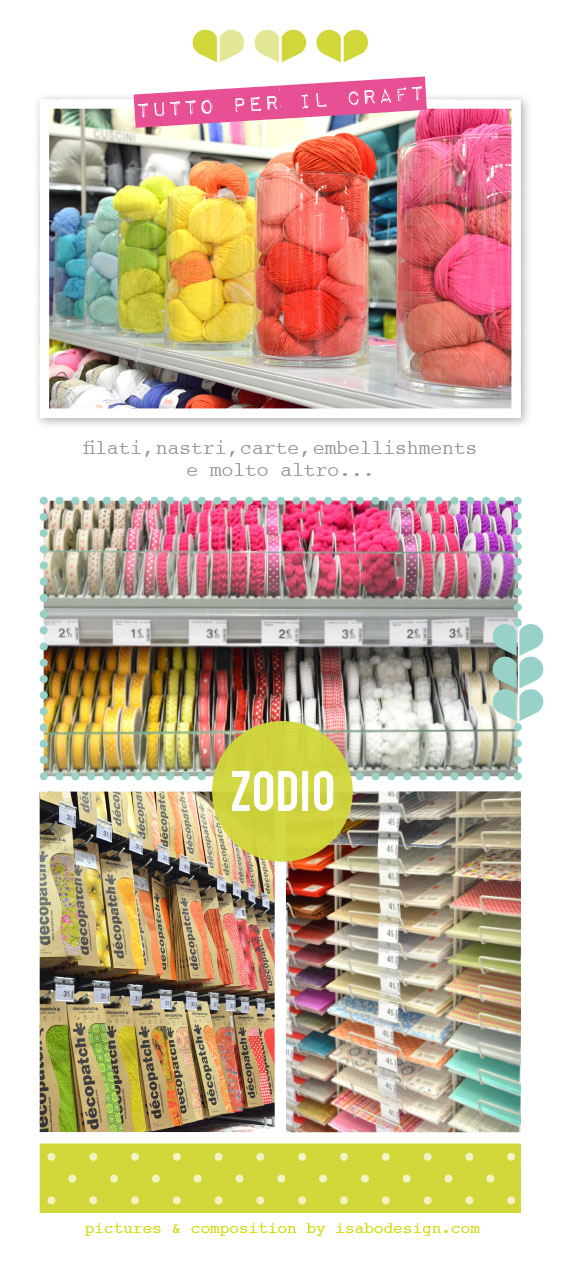 Isabo color design style for a creative life 2015 for Nastri colorati milano