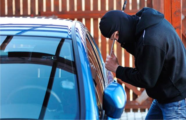 Εξιχνίαση κλοπής στο Ναύπλιο