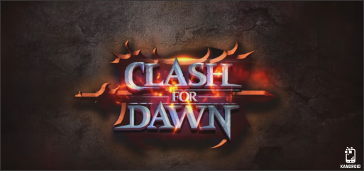 Clash for Dawn: Guild War v1.6.3 APK Mod Download