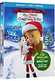 Watch Mariah Carey's All I Want for Christmas Is You Online Free 2017 Putlocker