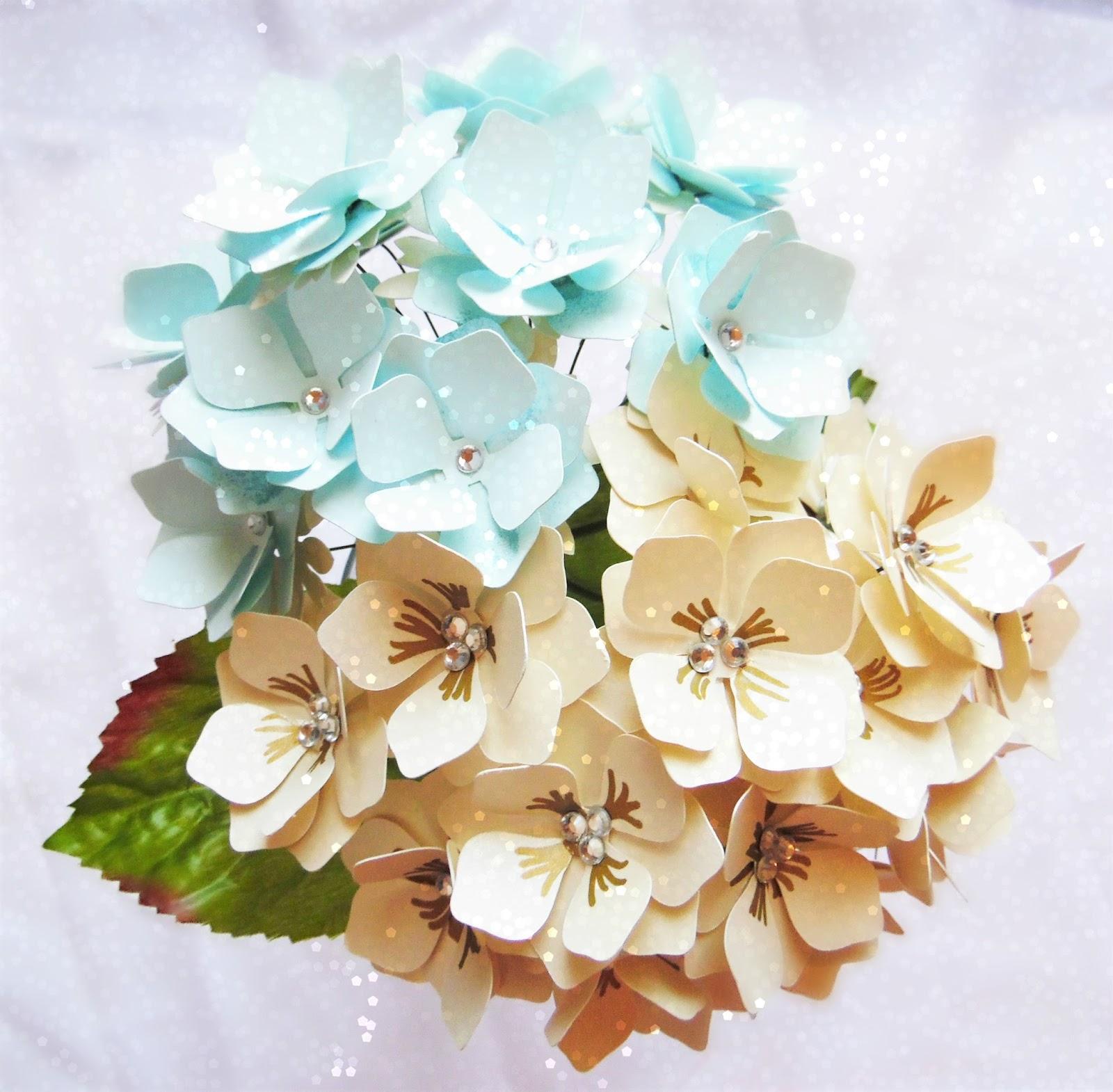 Mamas gone crafty paper flower hydrangeas flower templates paper flower hydrangeas flower templates printable patterns mightylinksfo