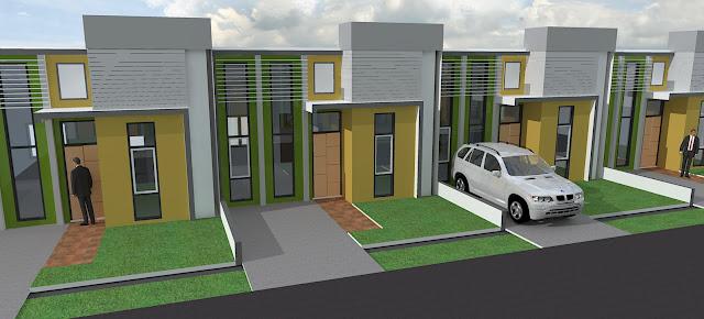 Rumah yayasan